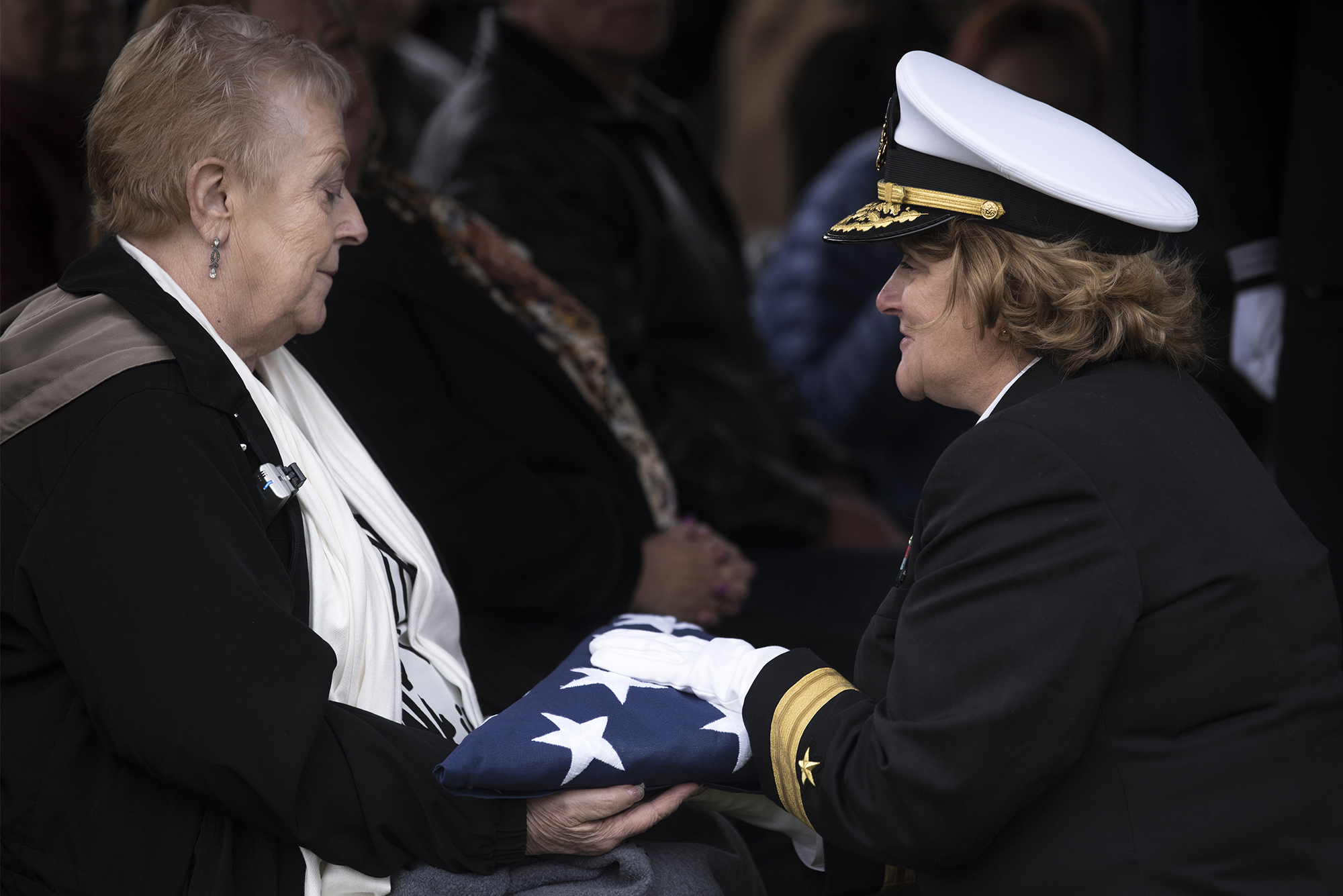 DNA, dedication bring WWII casualty home « Special Projects